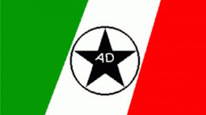 #OndoDecides: AD Died The Day Adefarati Was Buried, Says APC Chief