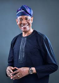 Ondo Polls: Oke Presented With AD Flag, As Party Unites