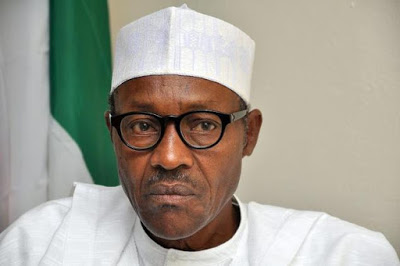 Don't Lose Hope In Nigeria, Buhari Urges Youths