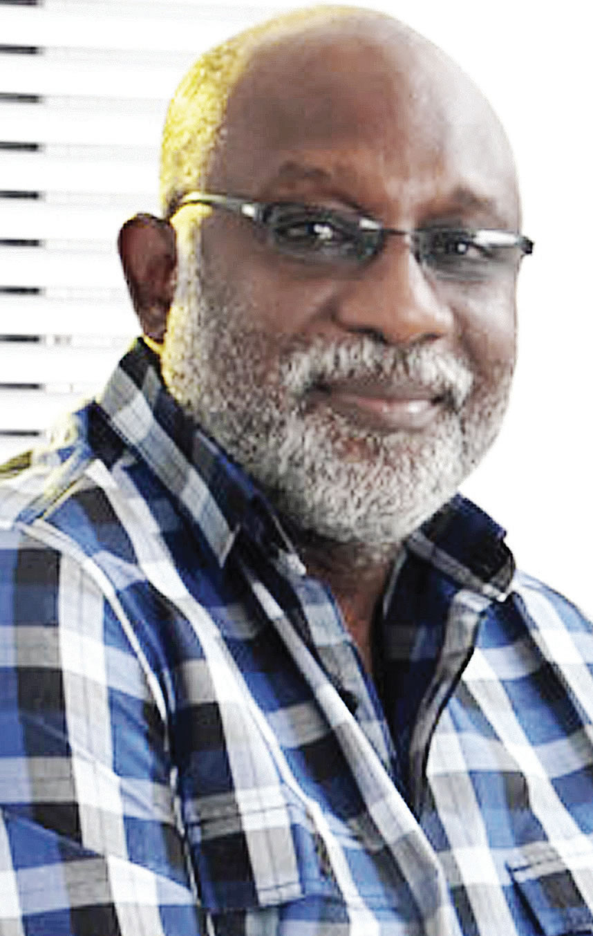 """Akeredolu Says """"My Emergency And Governor Is a Miracle"""""""