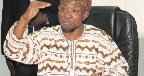 Creativity Is Pivot Of Aregbesola's Administration – Hussain