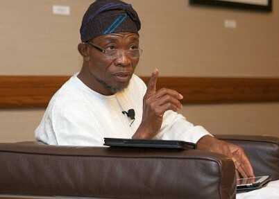 School Feeding: Niger Govt Lauds Aregbesola over Employment of Over 4000 Workers