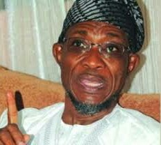 Aregbesola Congratulates Buhari, Armed Forces Over Defeat Of Boko Haram