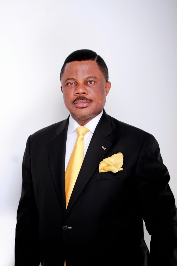 Obiano Swears In 19 Commissioners, 11 Special Advisers