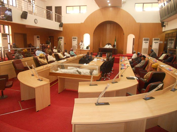 Osun Assembly Charges UNIOSUN On Students' Safety