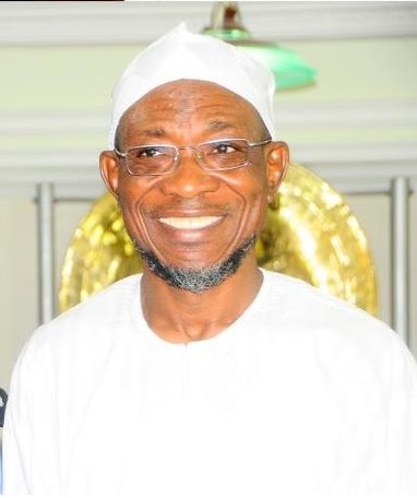 Aregbesola Tasks Health Practitioners on Professionalism, Sacrifice and Quality  Delivery