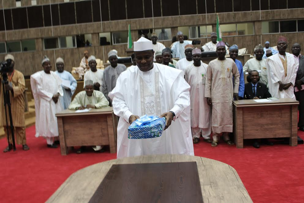 Again, Education Tops Sokoto's Budget Allocation