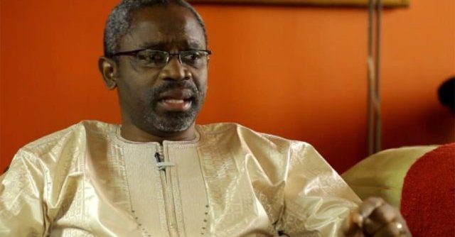 The Suitability of Presidential System of Government in a Multi-Ethnic Democracy  By  Femi Gbajabiamila