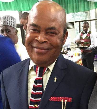 Justice Ngwuta Arraigned At CCT