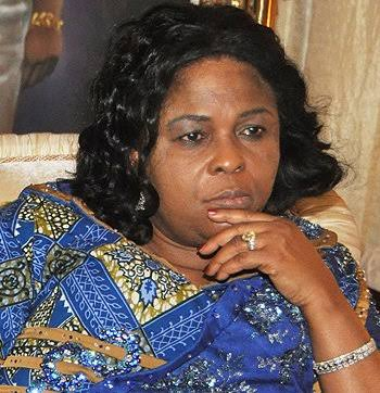 Patience Jonathan Requests For Arrest Of Bank CEOs