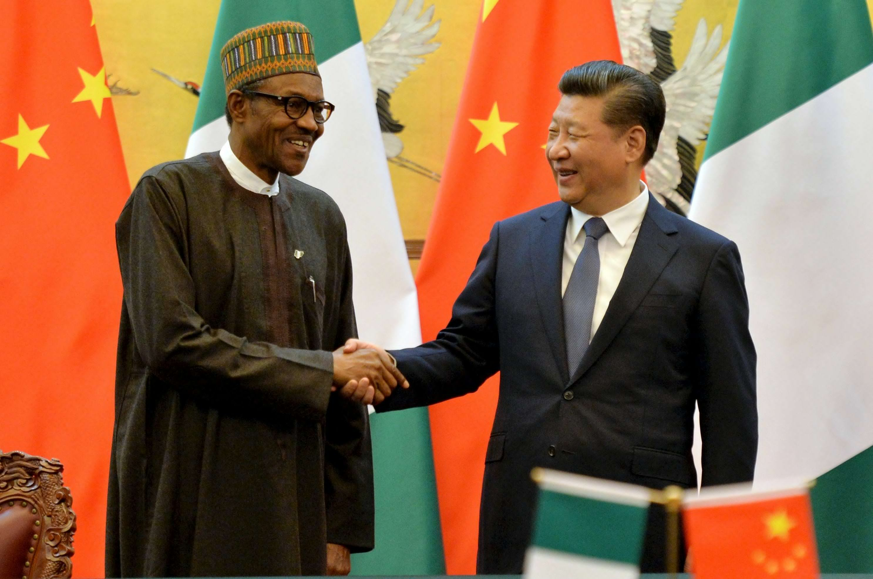 Huawei Donates Skills Acquisition Centre to Lagos