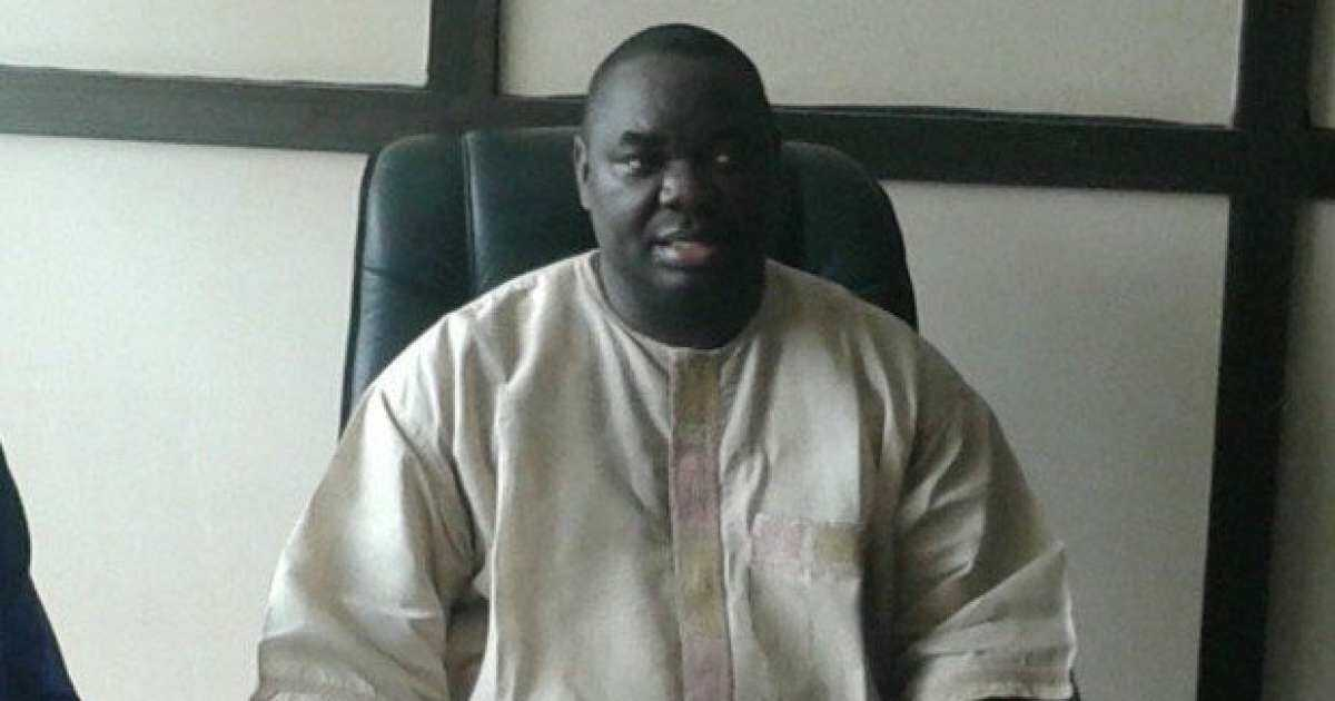 NFF Leadership Crisis : Fifa Slams Ban Extention on Chris Giwa and Four Others