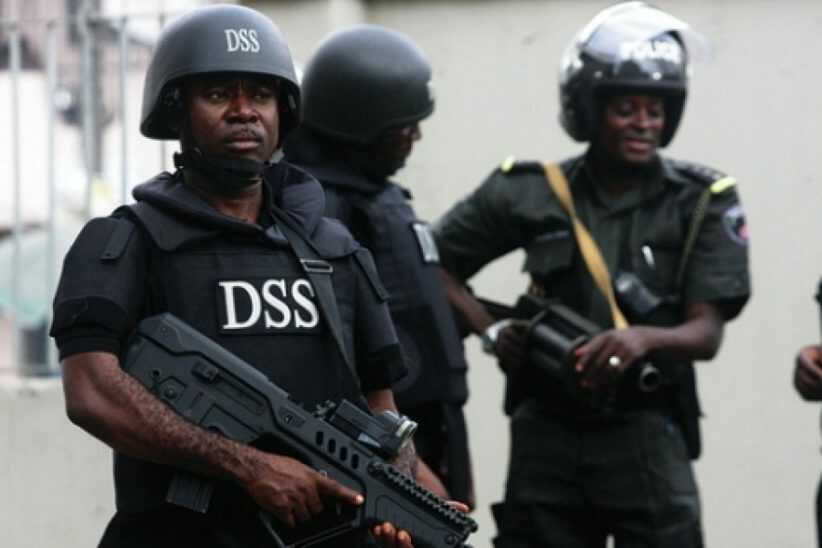 Journalist Battered By DSS Officer Petitions Agency