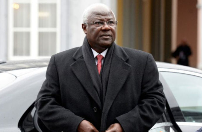 Sierra Leone President Set Date For General Election