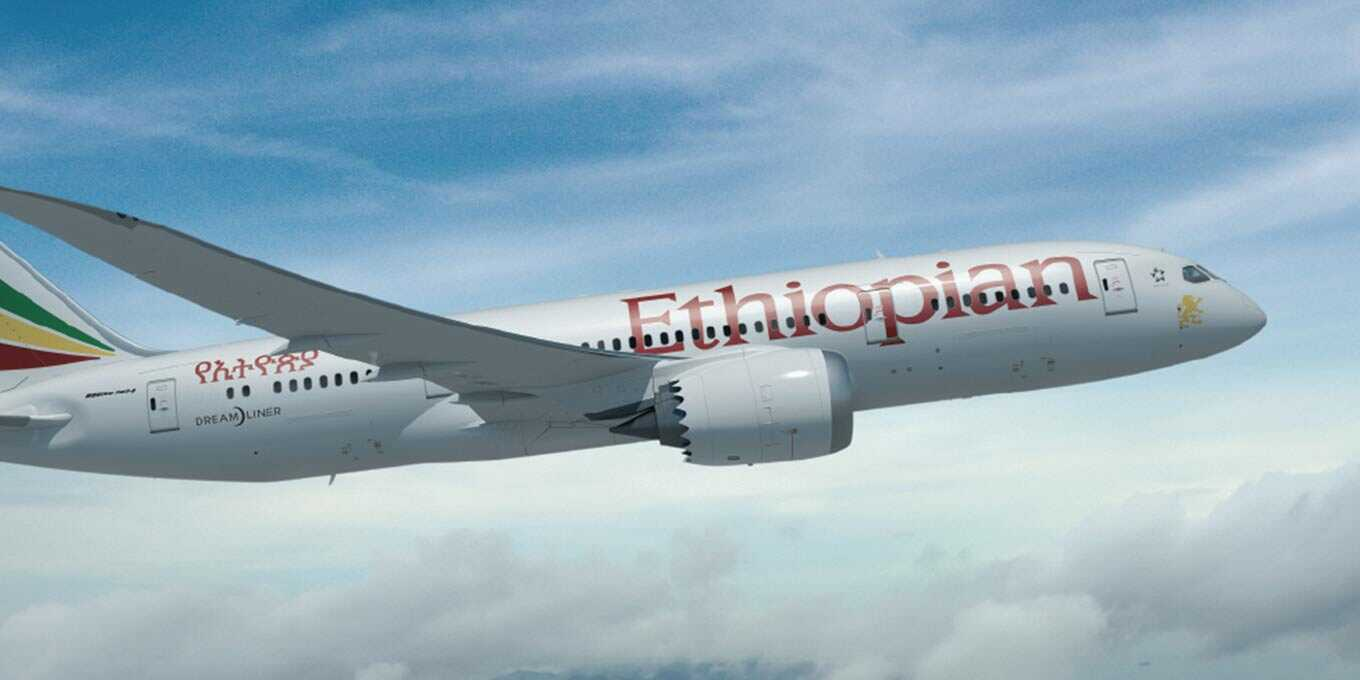 Abuja Airport Closure: Ethopia Airlines To Fly Kaduna Route