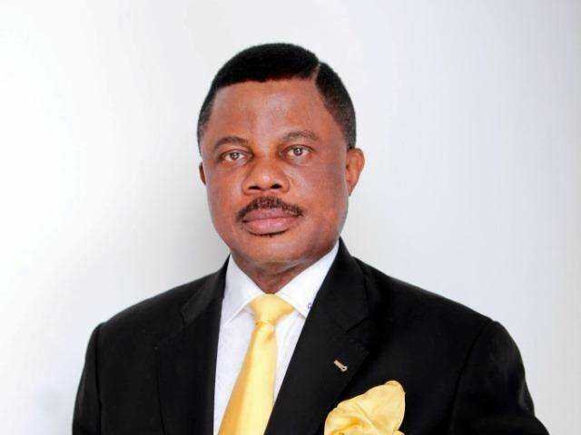 Hurricane Obiano Crushes Nwoye, Obaze, 36 Others And Other Interesting Newspaper Headlines Today
