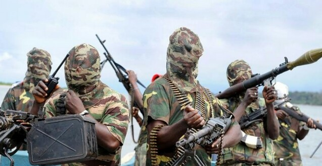 Boko Haram Attack- Soldiers Killed