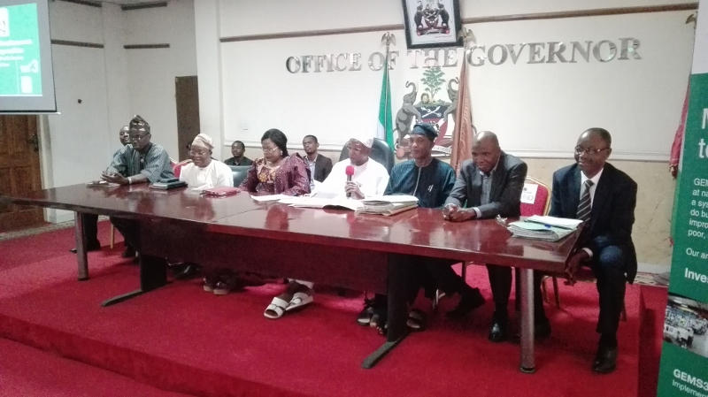 Osun Set To Harmonize Local Government Levies, Charges and Rates