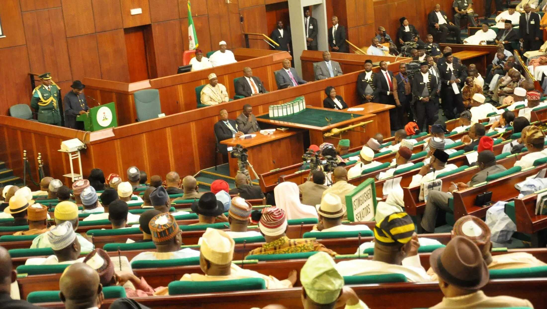Reps Clash as Another PDP Member Defects to APC