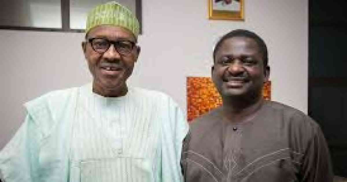 Femi Adesina: Firing Blanks, Dangerously By Kennedy Emetulu