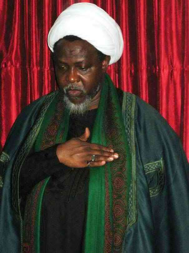 ZakZaky is Going Blind- IMN