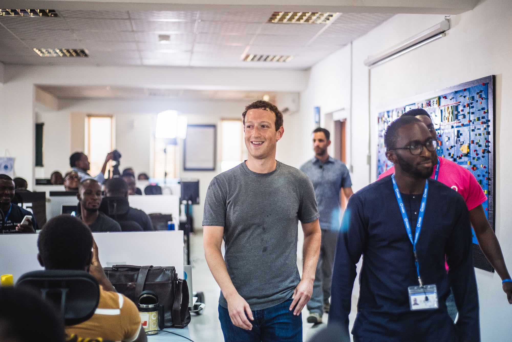 Andela to Expand in Nigeria