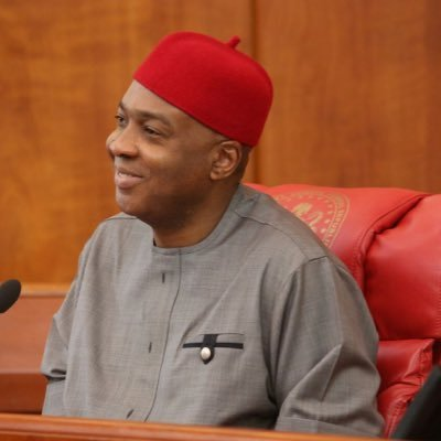 Saraki Appoints Omishore as Special Assistant on International Relations