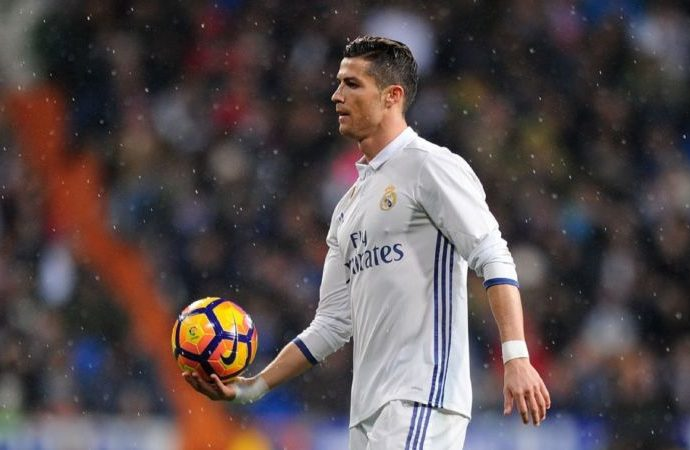 Champions League: PSG Will Pay Special Attention To Ronaldo – Mbappe
