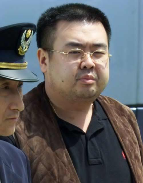 North Korean Leader's Half-brother Murdered in Malaysia