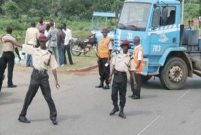 FRSC Explains Role In Internal Security