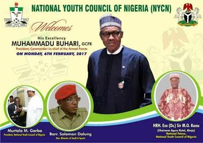 15,000 Youths to Welcome Buhari