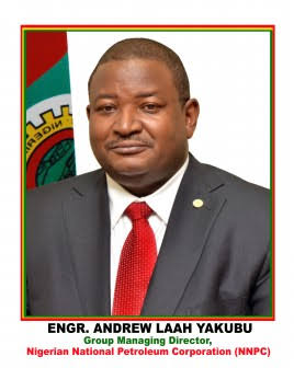 Andrew Yakubu Was A Country By Emmanuel Ugwu