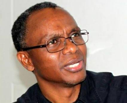 Anti-party Activities: Kaduna APC Queries El-Rufai, Suspends Three Others