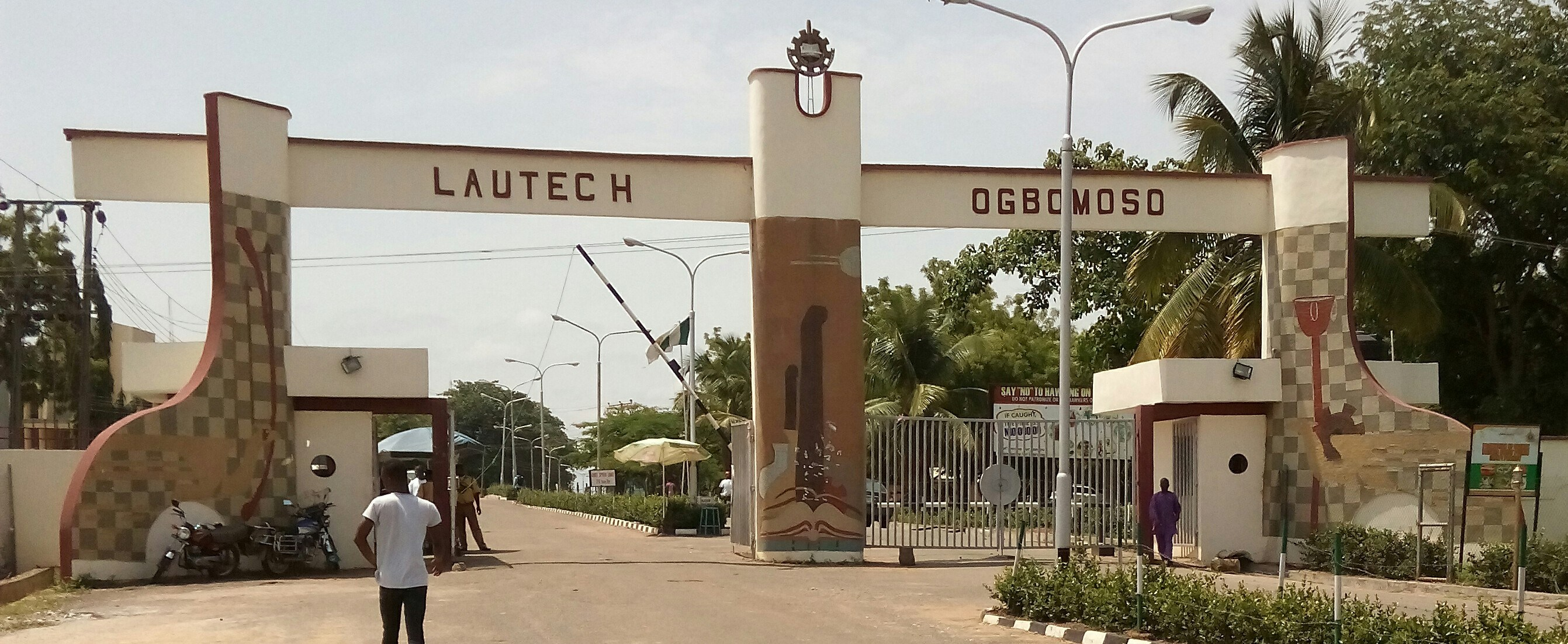 BREAKING: ASUU LAUTECH Call Off Strike, Academic Activities To Begin Monday 23rd