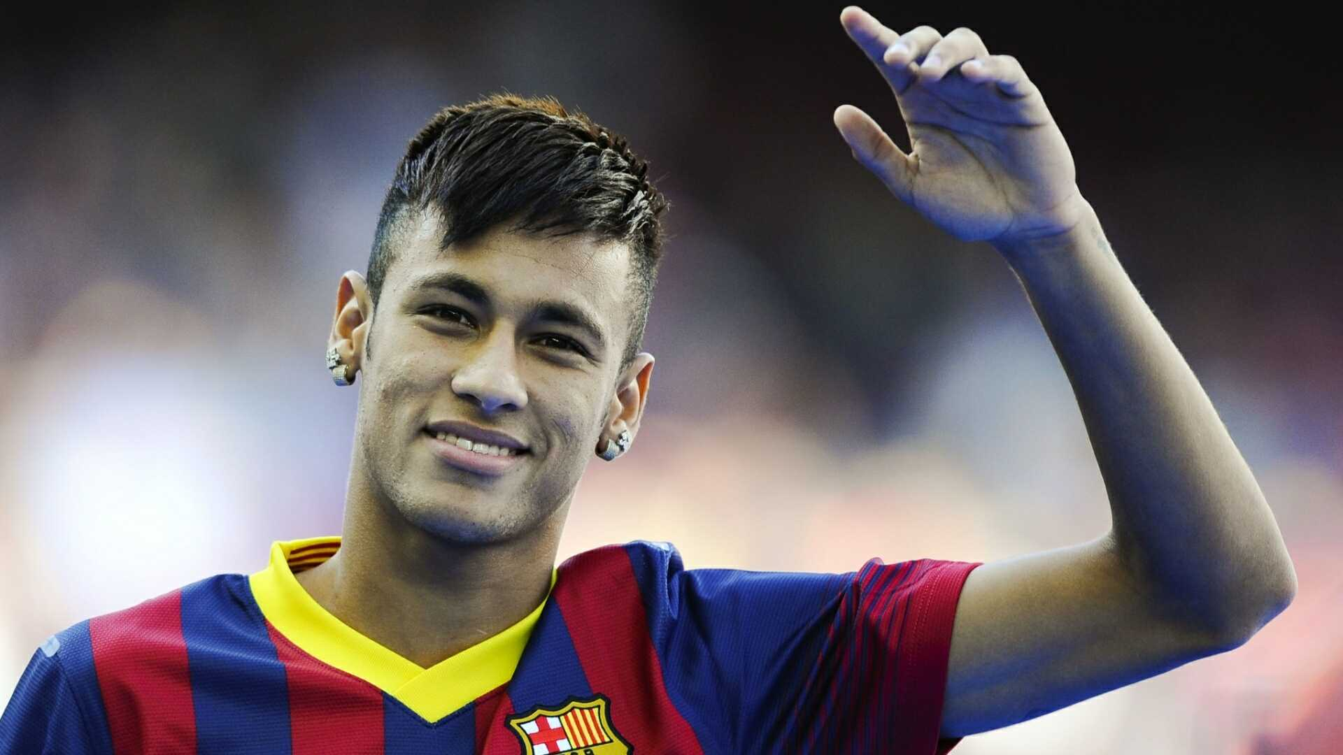 Neymar Recieved A Ban From Three Matches