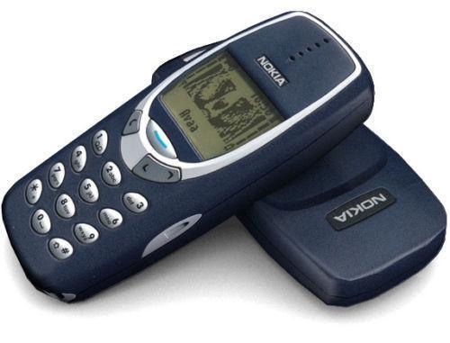 Nokia 3310 is Coming Back