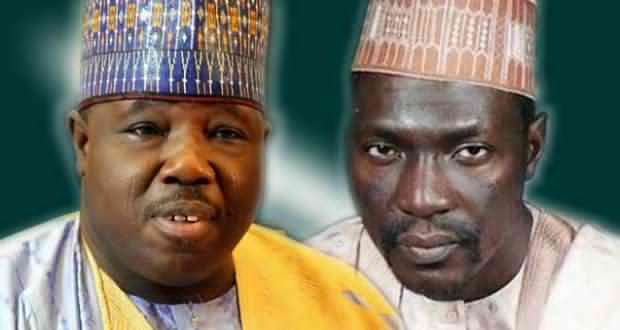 Sheriff to Open PDP's Secretariat Friday