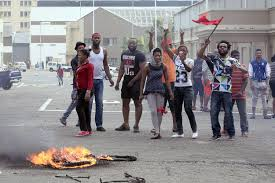 Nigerian Consulate Releases Emergency Hotlines as South Africans Protest Against Immigrants