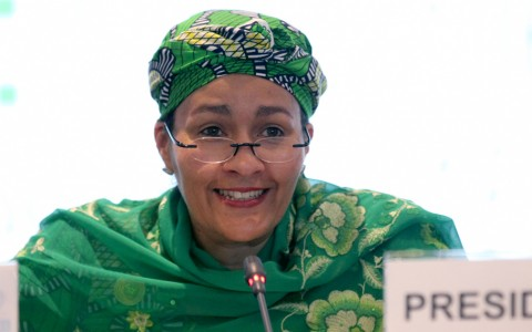 Nigeria Earmarks N1.6bn Quarterly for Women Empowerment