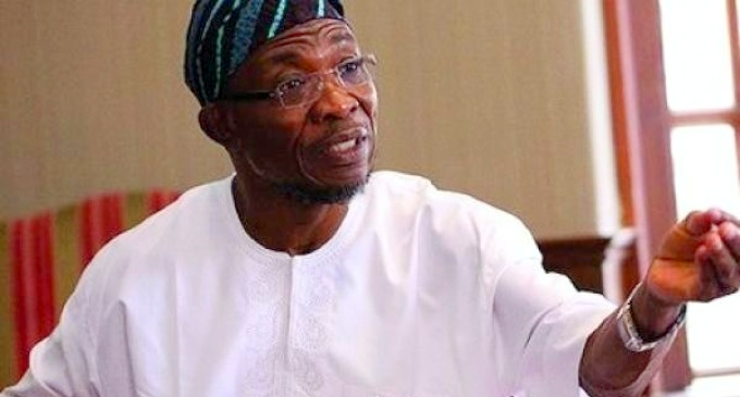 Governor Aregbesola Submits List Of Commissioners
