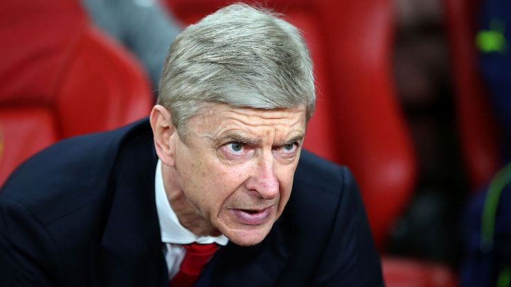 Arsene Wenger Says His Place At Arsenal Is Unstable