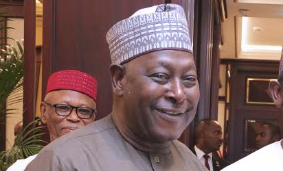 Babachir David Lawal Denies Awarding Contract