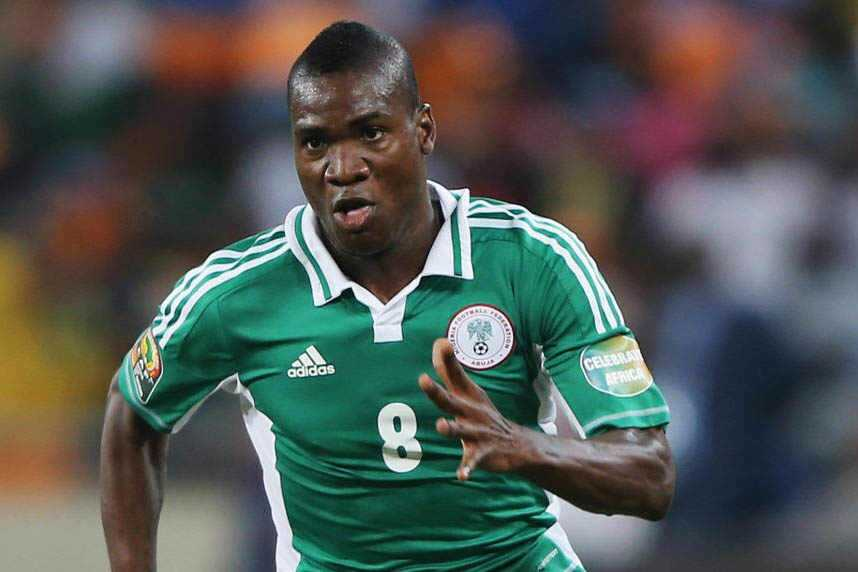 Ideye: How Mikel Convinced Me To Join Tianjin TEDA