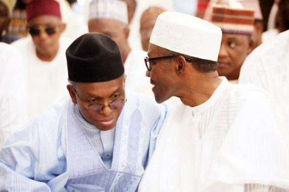 Governor El-Rufai Warned President Buhari In 30-Page, 2016 Memo