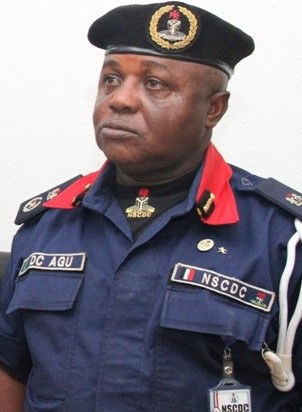 NSCDC Declares to Seal Off Petrol Stations Selling Above N145