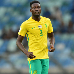 Bafana Bafana Stars Uncertain About Match Against Angola