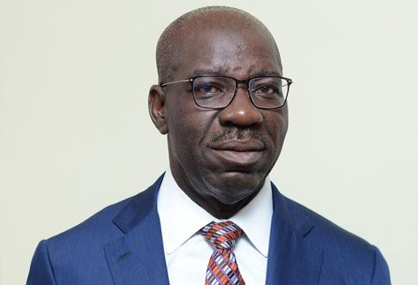 Obaseki Appoints SSA On Human Trafficking, Illegal Migration