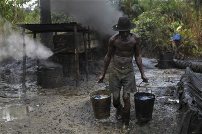 200 Operators Commence Enumeration For Modular Refineries
