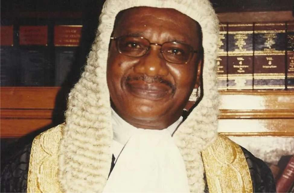Recall Of Judges: Lawyers Back NJC