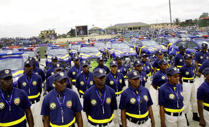 Ambode Recruits 5,700 Neighbourhood Corps Officials